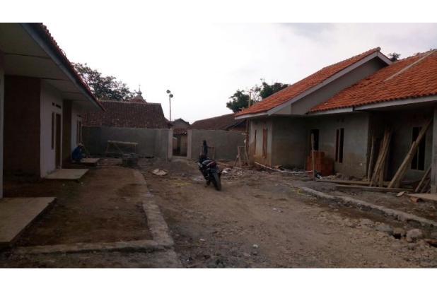 rumah kavling murah , bebas banjir . 16003539