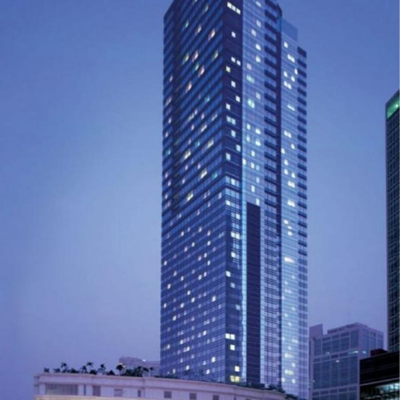Jual Hotel The Ritz Carlton Bintang 5 Di Jakarta