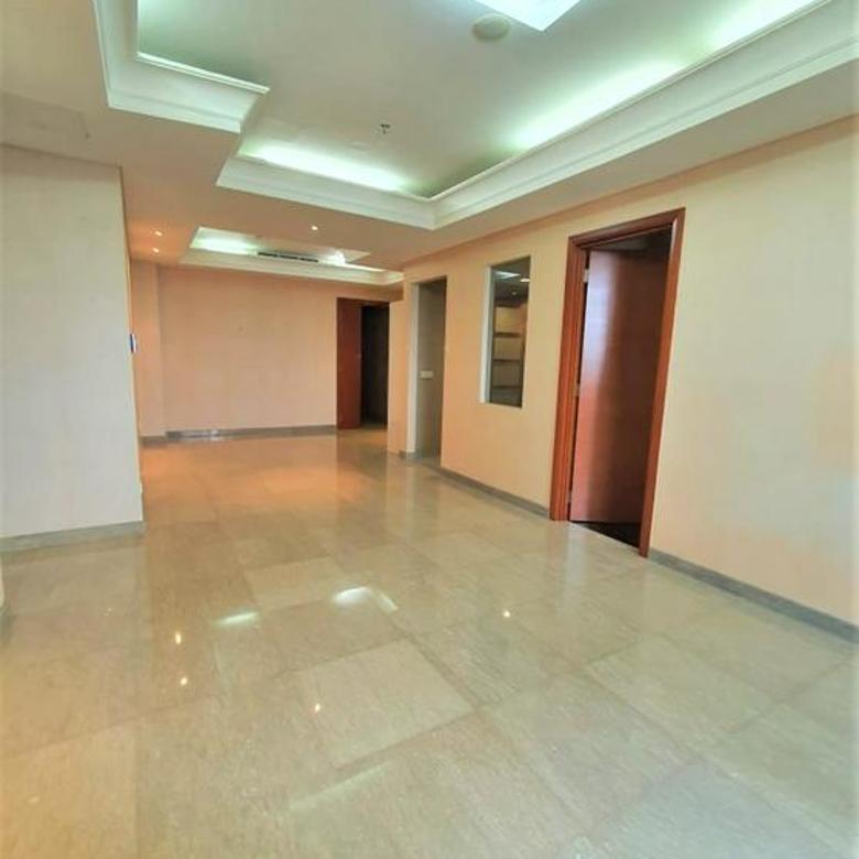 Apartemen Essence Darmawangsa - Type 3 Bedroom & Un Furnished by Sava Jakarta APT-A3340