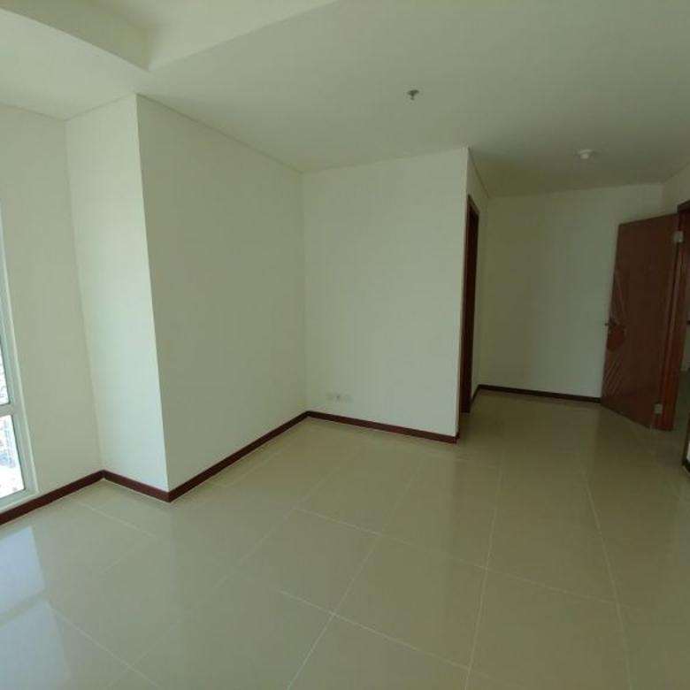 Jual condominium greenbay pluit 2 kamar paling luas