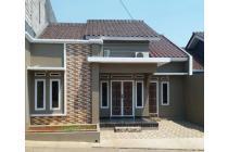 Rumah ekslusive,bangunan lux semi cluster di Sunway Katapang Bandung | E 07.02.1-01