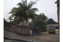 Gudang Luas Dekat Tol di Jati Asih Bekasi