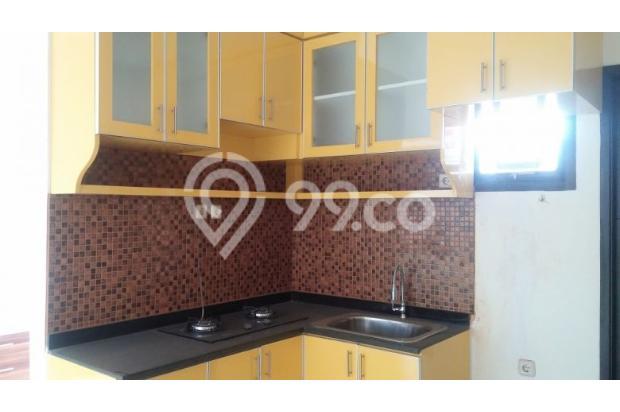 Pearl Garden Cimanggis, Rumah Tipe 112/216 Gratis Kitchen Set 14371028