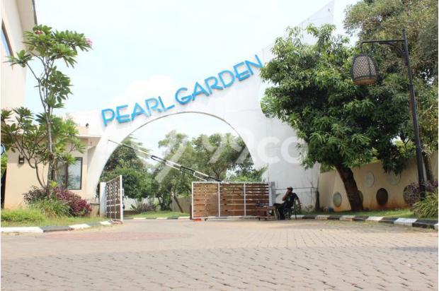 Pearl Garden Cimanggis, Rumah Tipe 112/216 Gratis Kitchen Set 14371035