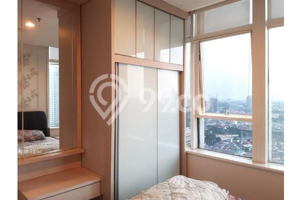Thamrin Residence 2BR C8 Full Furnished 13960540