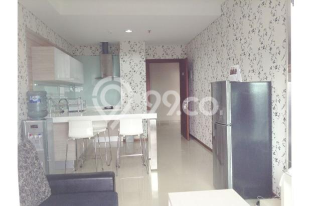 Thamrin Residence 2BR C8 Full Furnished 13960542