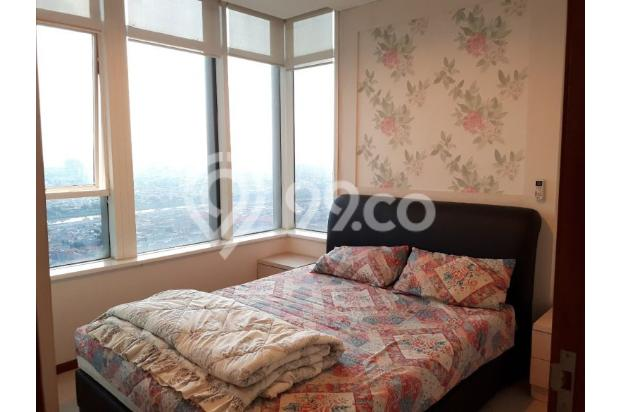 Thamrin Residence 2BR C8 Full Furnished 13960545