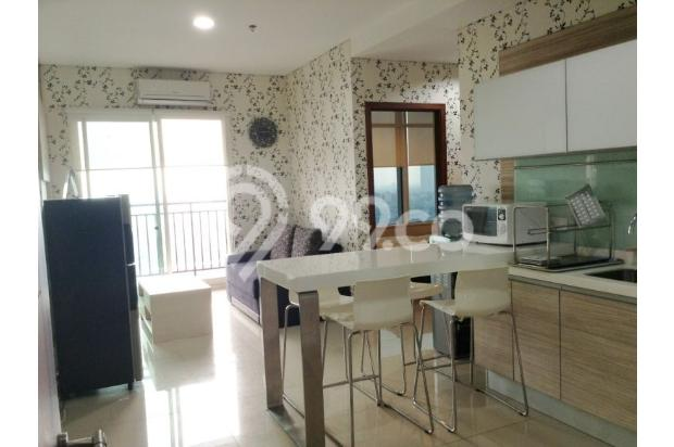 Thamrin Residence 2BR C8 Full Furnished 13960546