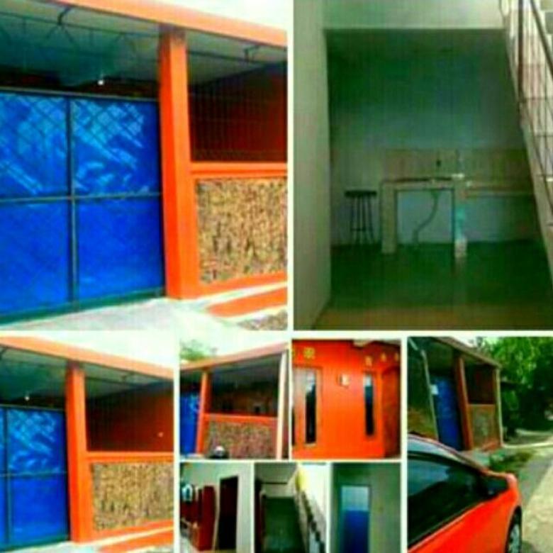 Rumah Purbayan Sukoharjo Jawatengah
