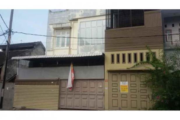 Disewa Ruko di Ketapang Medan 7595430