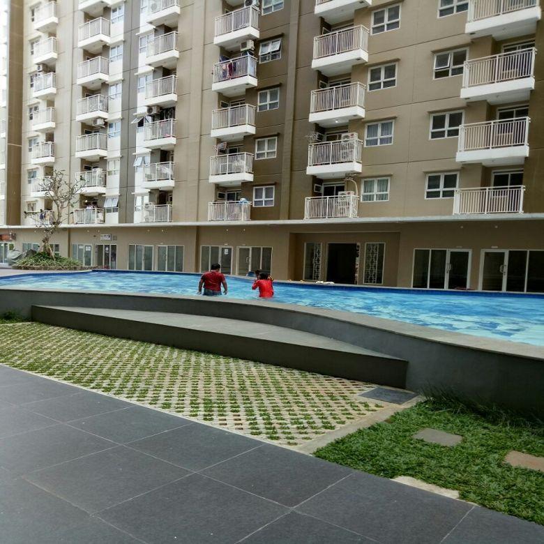 Apartment East Residence 2 BR, Siap Huni Jakarta Timur