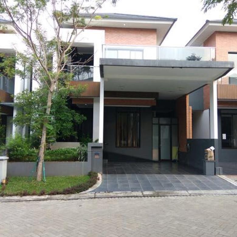 Discovery Serenity Bintaro Rumah Bagus Baru Siap Huni