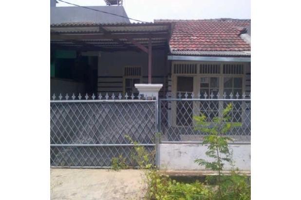 Disewa Rumah Sederhana Murah di Harapan Indah Bekasi (1989) 13871861