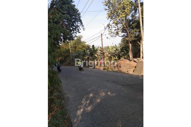 Rp68mily Tanah Dijual