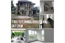 Dijual Rumah 2 Lantai Murah di Jangli Jatingaleh Tembalang Semarang
