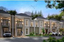 Rumah dijual T.74/120 Cluster New Anggrek 2 Grand Depok City  Info lengkap: