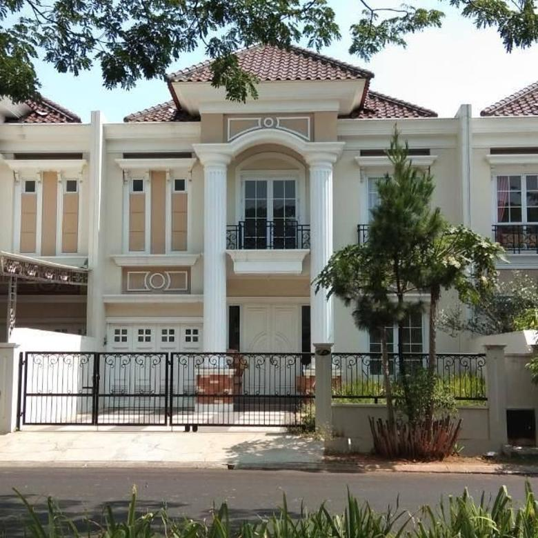 Dijual Rumah Siap Huni 2 Lantai di Royal Residence Pulogebang
