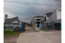 Rumah Cluster Kiara Green Residence-Pesantren Cimahi.Sayap Cibabat!