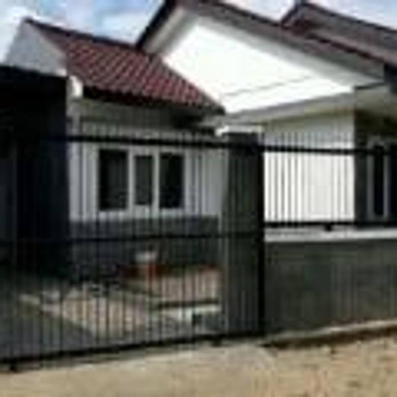 Rumah Baru Harga 125jutaan Lokasi Bebas Banjir Di Kab. Bandung