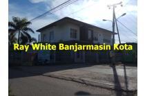 Dijual Rumah Jl. Banjar Indah Raya Banjarmasin