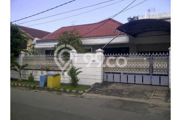 Rumah STRATEGIS di Kertajaya Indah Tengah 5900886