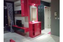 Sewa Apartemen 2BR Tahunan di MOI Kelapa Gading Square Jakarta