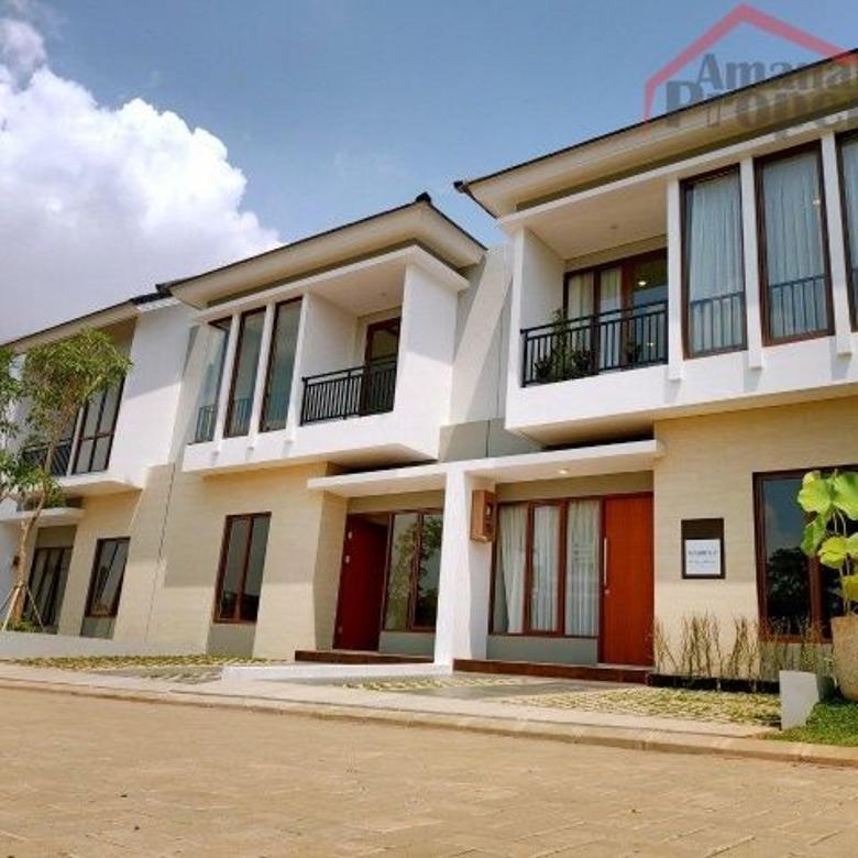 Dijual Cepat Rumah Bagus Pinggir Jalan di Jatiwarna Bekasi