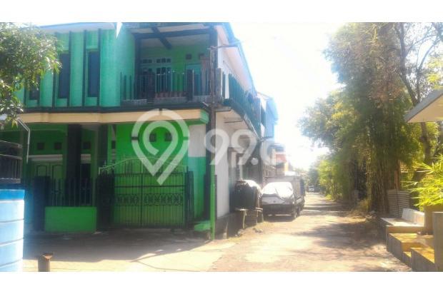 Rumah Dekat Suncity mall di Gading Fajar 2 Sidoarjo 16522075