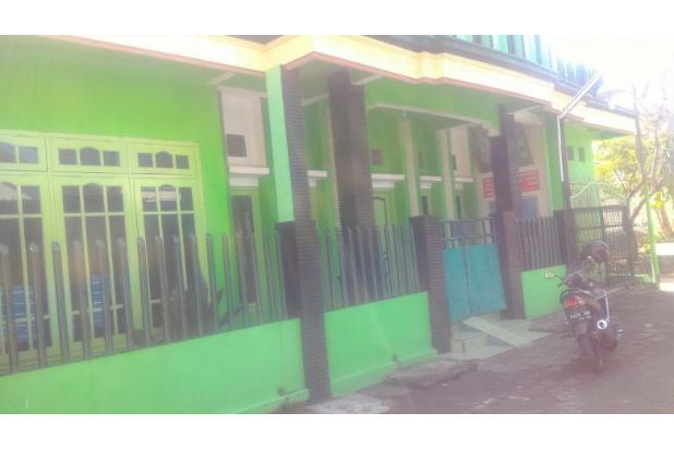 Rumah Dekat Suncity mall di Gading Fajar 2 Sidoarjo 16522076