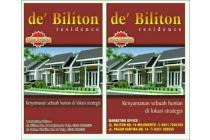De Biliton Residence