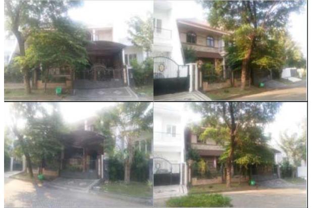 Rp8,52mily Rumah Dijual