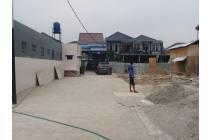 Dijual Tanah Kavling Murah di Petukangan Utara, Jakarta Selatan