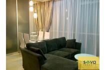 Di Jual Apartement Kuningan Place 2 Kamar Tidur - Furnished