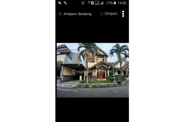 Rp1,63mily Rumah Dijual