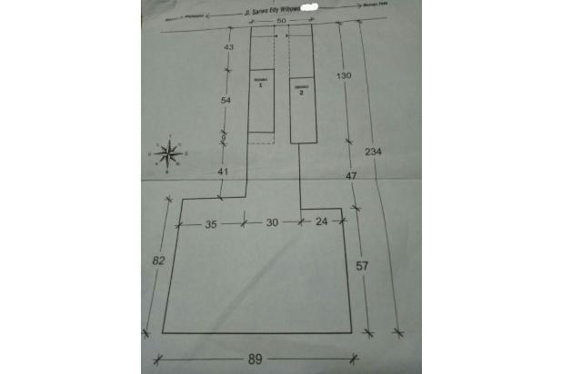 Rp49mily Komersial Dijual