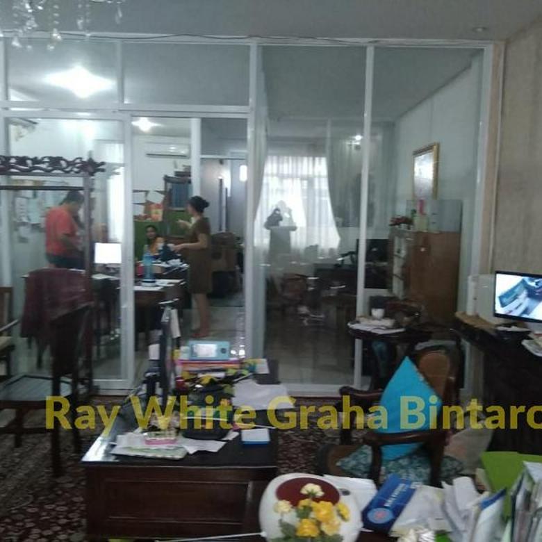 Ruko  di Komplek Bintaro Persada