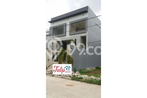 Dijual Rumah Megah 3 lantai di Imperial gading 14318324