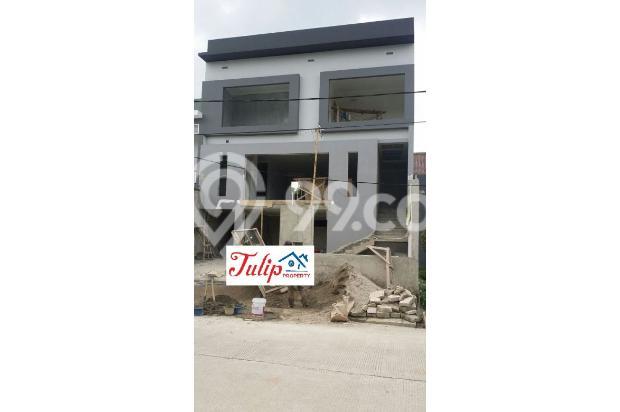 Dijual Rumah Megah 3 lantai di Imperial gading 14318326