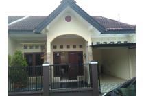Dijual Rumah Minimalis Type 80 Purwomartani Sleman, Dekat Perum Pertamina