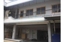 Dijual: Ruang Usaha di Tebet, Lokasi strategis