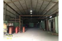 Disewakan Gudang Kawasan Industri Jatake (SY-1467)