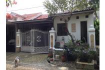 Dijual Cepat  BU rumah Graha Raya Harga 1,2M
