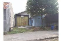 Gudang Dijual Dekat Lotte Mart Maguwoharjo Truk Masuk
