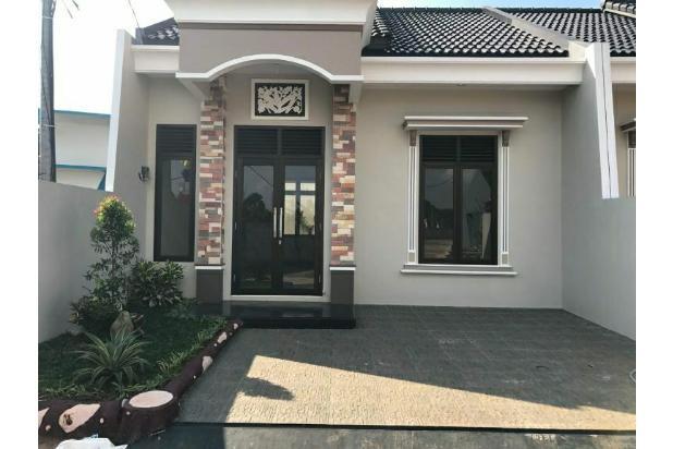 Rp17,7trily Rumah Dijual