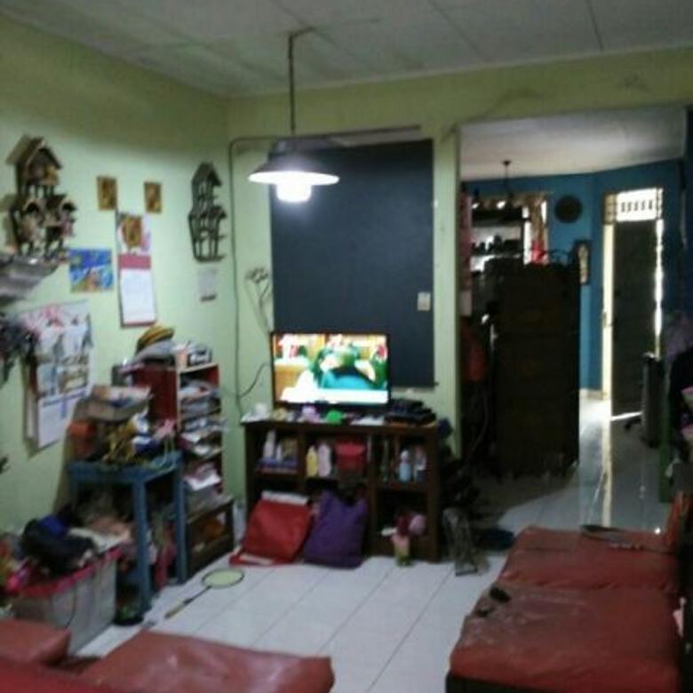 Rumah Di Jual di villa Bintaro Regency
