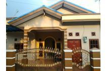 Rumah depan Abu darda Panam CP.081328875031