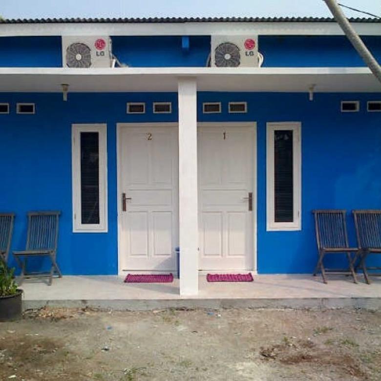 Kost Exclusive Khusus Wanita / Pasutri Lovina Room