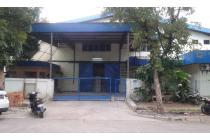 Dijual Pabrik Luas dan Strategis di Jababeka II Cikarang Bekasi