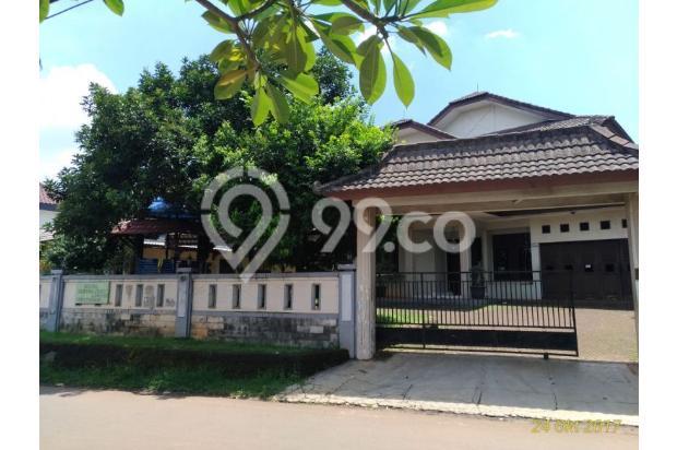 Dijual Rumah Strategis Pinggir Jalan Di Setu Cipayung Jakarta Timur 13962070