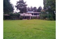 Dijual Rumah Nyaman dan Strategis di Lembang, Bandung